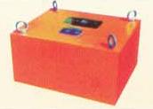 RCYB系列悬挂式永磁除铁器